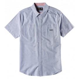 Footsies Shirt Blue