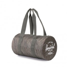 Packable Duffle Rain Drop Camo