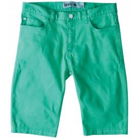 HSU Twill Short Green