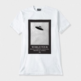 Unidentified WT Tee