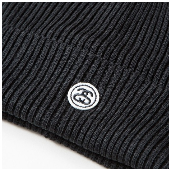 Mini SS Link Patch Beanie