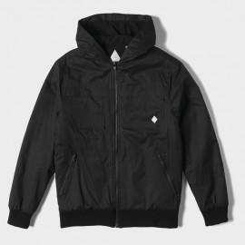 Renoculator Jacket Black