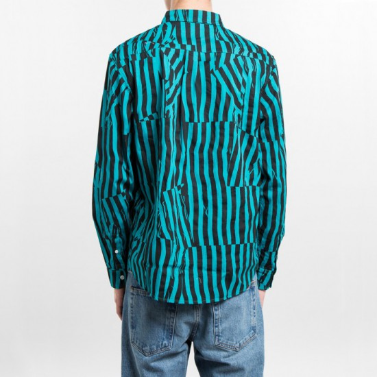 Off Stripe Shirt