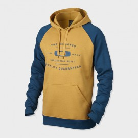 Trademarked Hoodie Copper
