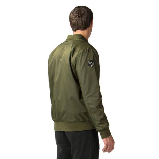 Bomb Squad Jacket