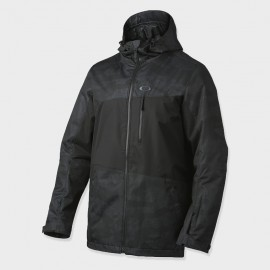 Easy Street BioZone™ Insulated Jacket Black