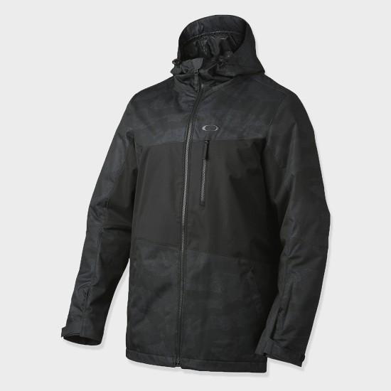Easy Street BioZone™ Insulated Jacket Black