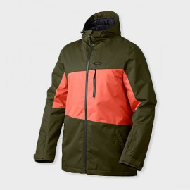 Easy Street BioZone™ Insulated Jacket Copper