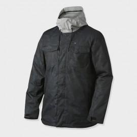 Division 2 BioZone™ Insulated Jacket Black Camo
