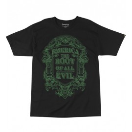 Root Of All Evil Tee
