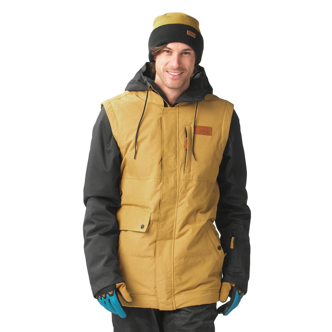 Oakley Biozone Jacket
