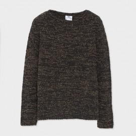 Argala Sweater Choco