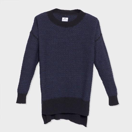 Aurresku Sweater Black