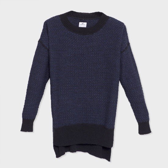 Aurresku Sweater Black
