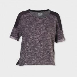 Nahastu T-Shirt Black