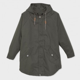 Matilda Surpluss Jacket Khaki