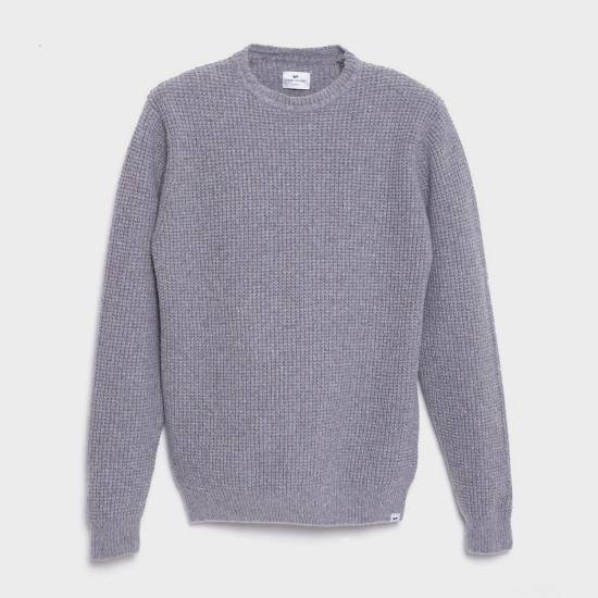 Olari Crewneck Heather Grey