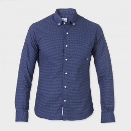 Broome Shirt Trofa Blue
