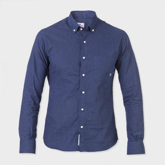 Broome Shirt Trofa Blue