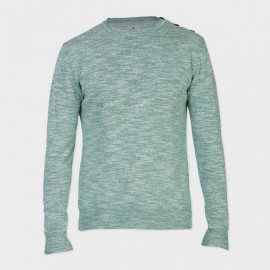 Ferran Sweater Green