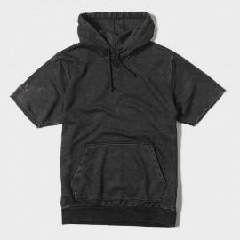 Vamo PO Hood Black Grey