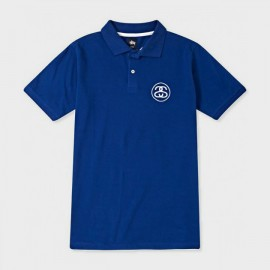 Link Polo III Dark Blue