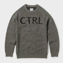 CTRL Sweater Sage
