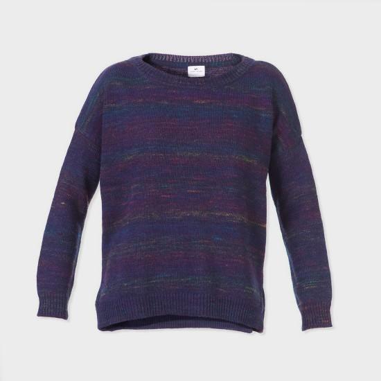Fandango Sweater Navy
