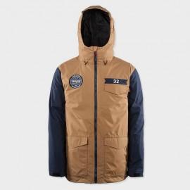 Sesh Jacket Clove