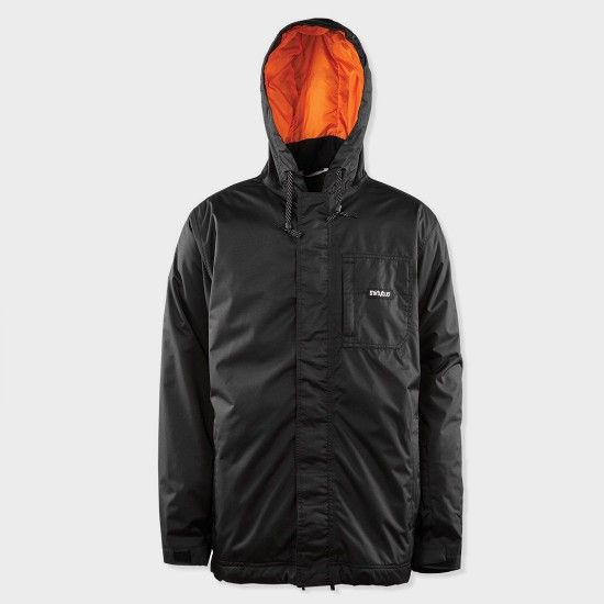 Kaldwell Jacket Black