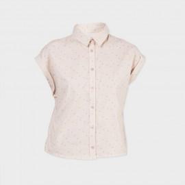 Kulux Shirt Ecru