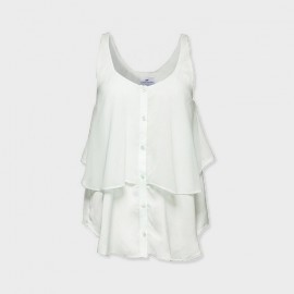Sless Sara Shirt Mint