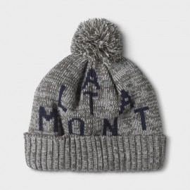Source Pom Beanie Military