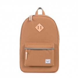 Heritage Backpack Brown