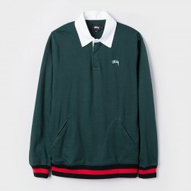 Pocket Rugby Green