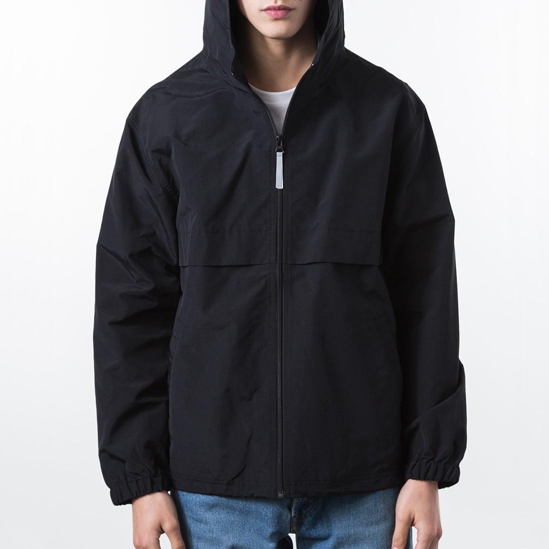 Light Nylon Jacket 77