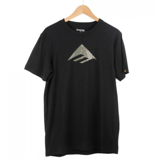 Triangle Fill 12.0 Tee