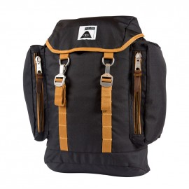 The Rucksack 2.0 Black