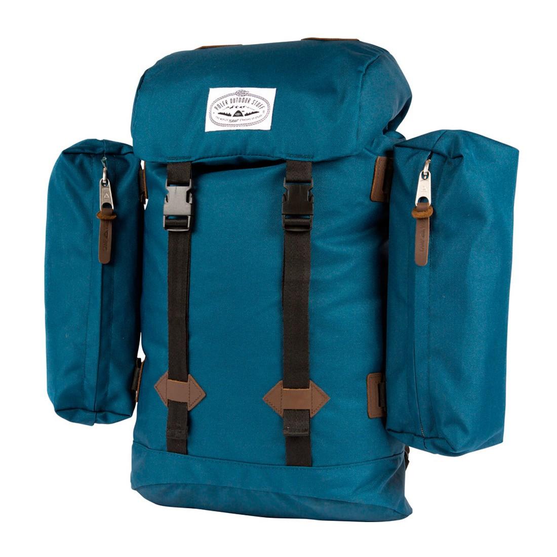543a01b3b Buy Poler Stuff Rerto Classic Rucksack Navy backpack online