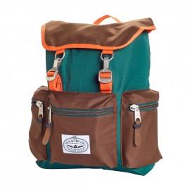 Roamers Pack Fern Beaver Khaki