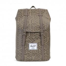 Retreat Backpack Metric