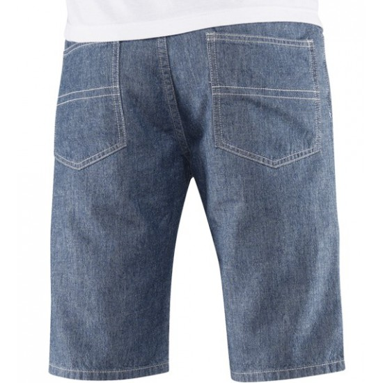 Narrows 2 Indigo Denim Shorts