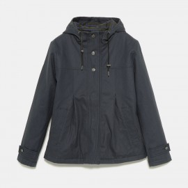 Clarita Jacket Navy