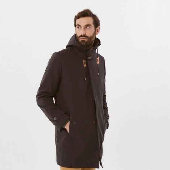 Derby Jacket Navy