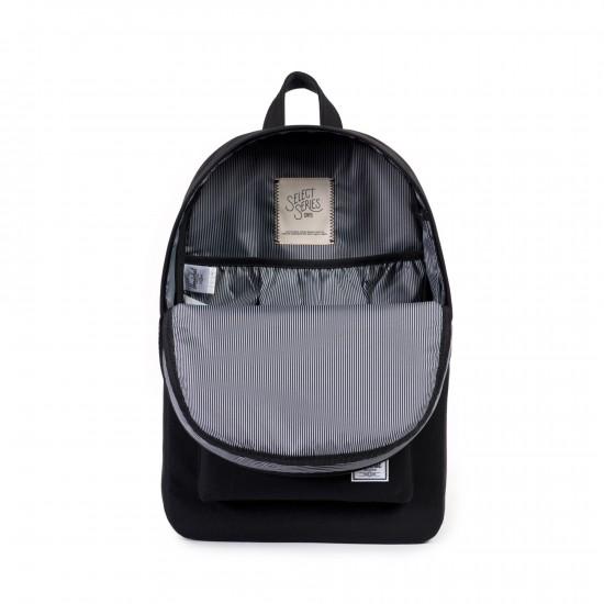 Heritage Backpack Black