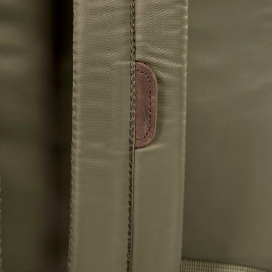 Heritage Backpack Fern Nylon