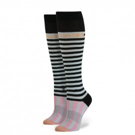 Rihanna Candy Bars Socks Blue