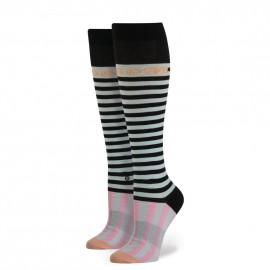 Rihanna Candy Bars Socks Blue