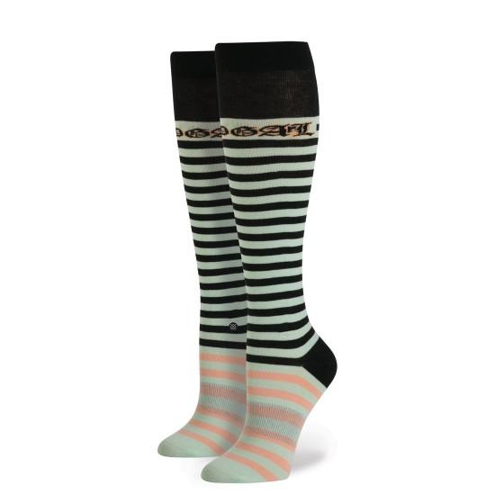 Rihanna Candy Bars Socks Mint