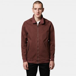 Carnaby Harrington Jacket Oxblood